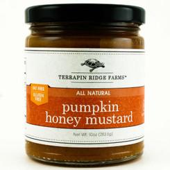 Terrapin Ridge Farms Pumpkin Honey Mustard
