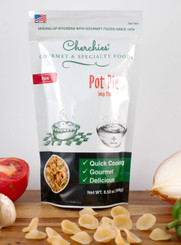 Quick Cooking Pot Pie Soup Mix