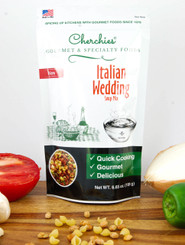 Italian Wedding Soup Mix