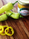 Hot Banana Pepper Mustard