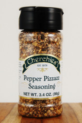 Cherchies Pepper Pizzazz Seasoning
