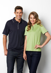 Elite Mens & Ladies Polo