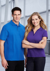 Oceana Men's & Ladies Polo