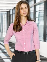 Advatex Lindsey Ladies 3/4 Sleeve Shirt