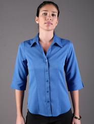 LSJ Freedom Plain Blast 3/4 Sleeve Shirt