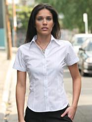 LSJ Collins Short Sleeved Street Shirt