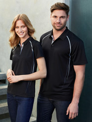 Mens & Ladies Cyber Polo