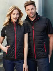 Mens & Ladies Stealth Tech Vest