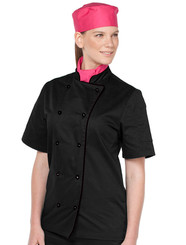 Ladies Chefs Jackets