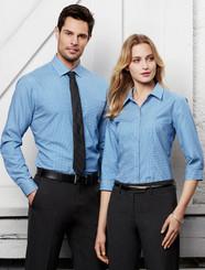 Biz Collection Mens & Ladies Ellison Shirt