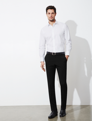 Mens Classic Slim Trouser