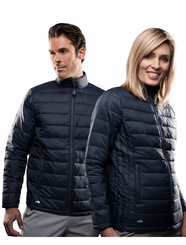 Mens & Ladies Whistler Puffy Jacket