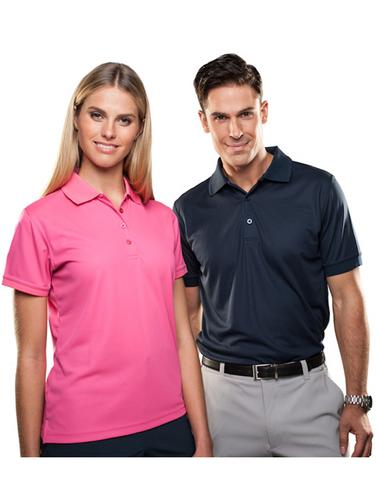 Sporte Leisure Mens & Ladies Aero Polo