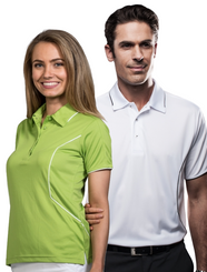 Sporte Leisure Mens & Ladies Dale Polo