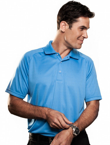 Sporte Leisure Mens Mode Polo