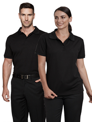Mens & Ladies Lachlan Polo