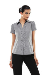 Edge Ladies S/S Shirt