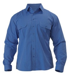 Bisley Metro L/S Shirt