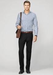 Vermont Mens Long Sleeve Shirt