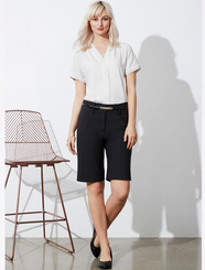 Classic Ladies Shorts