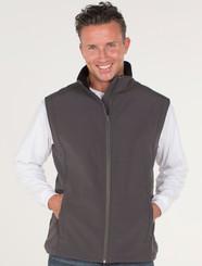 JB's Wear Softshell Layer Vest