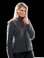 Sporte Leisure Ladies Perisher Softshell Jacket