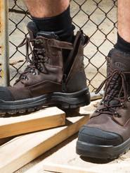 JB's Side Zip Boot