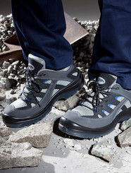 Safety Sport Shoe