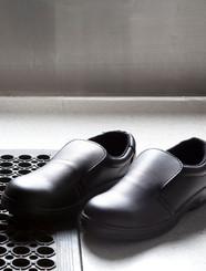 Microfibre Shoe