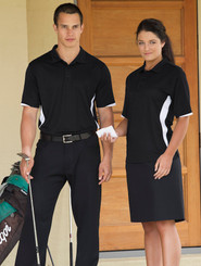 Dri Gear Men's & Ladies Zone Polo