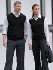 Merino Wool Vest
