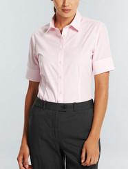 Gloweave Womens S/S Bold Stripe Shirt