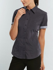 Gloweave Womens End on End S/S Shirt
