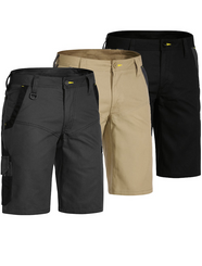 Bisley Flex & Move™ Stretch Shorts