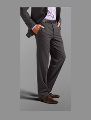 Gloweave Mens Flat Front Pant