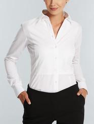 Gloweave Textured Plain L/S Shirt