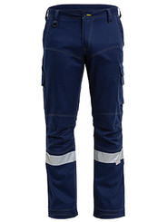 X Airflow 3M Taped Ripstop Engineered Cargo Work Pant