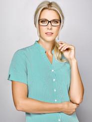 Advatex Toni Ladies Short Sleeve Shirt