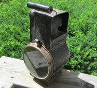 Civil War era maker-marked Lantern