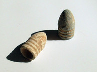 Bullets Recovered at an Antietam Hospital Site (SOLD)