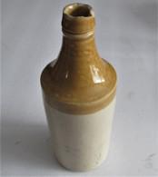 Civil War Ginger Beer Bottle