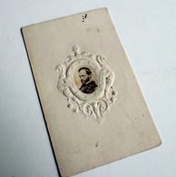 CDV Civil War image of General William T. Sherman (SOLD)
