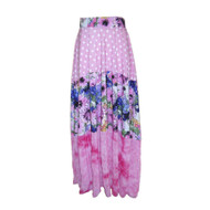 Groovalicious Maxi Skirt | Feeling The Funk