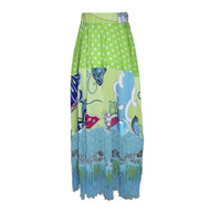 Groovalicious Maxi Skirt | Looking Mint