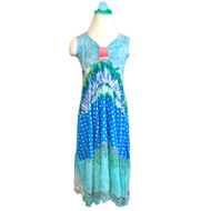 Marvelous Maxi Dress | Positively Dancing Clouds