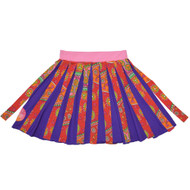 Pinwheel Twirly Skirt | Razzamatazz Twisty Twirly