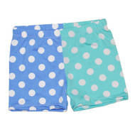 UnderTwirl Shorts | Vibrant Veronica