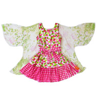 Wings of Wonder Dress WOW! | Strawberry Fairy Fields