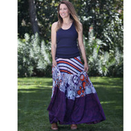 2017 SALE | Women's Maxi Skirt | Bohemian Chic