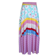Groovalicious Maxi Skirt | Hip To The Groove